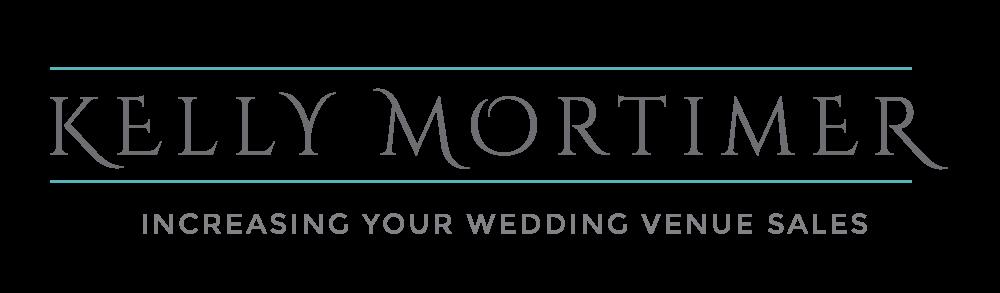 Wedding Sales   Wedding Expert   Kelly Mortimer