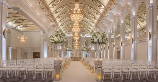 The ONE critical factor in your wedding venue business