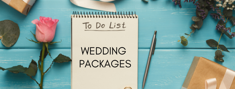 Wedding packages that sell